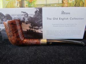124 Old English obverse