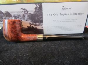 25 Old English obverse