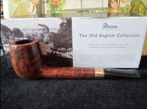 264 Old English Obverse