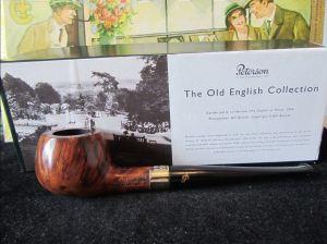 407 Old English obverse