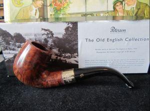 65 Old English Obverse