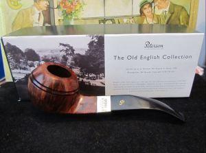80B Old English obverse