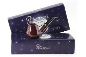 2010 Christmas Box and Pipe