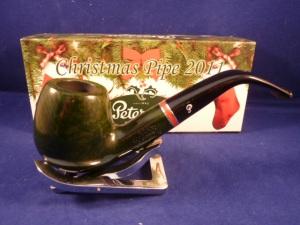 2011 Christmas Box and Pipe