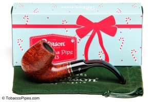 2013 Christmas Box and Pipe
