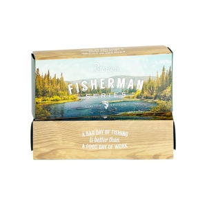 Fisherman Box