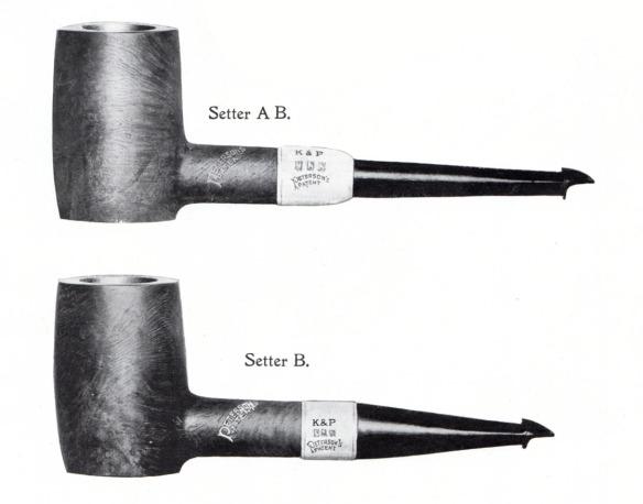 1906 Peterson Setters