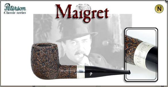 13 Maigret 1
