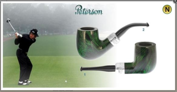 15 Ashford 1 Golfer