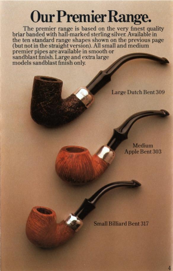 1984 Brochure